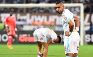 A Marseille, on attend toujours l'étincelle Payet...
