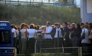 Un tribunal de la banlieue d'Istanbul a entendu jeudi une dernière fois 365 officiers accusés de complot contre le gouvernement au pouvoir en Turquie et devait rendre en soirée son verdict, le premier d'une série de procès politiques qui divisent le pays.