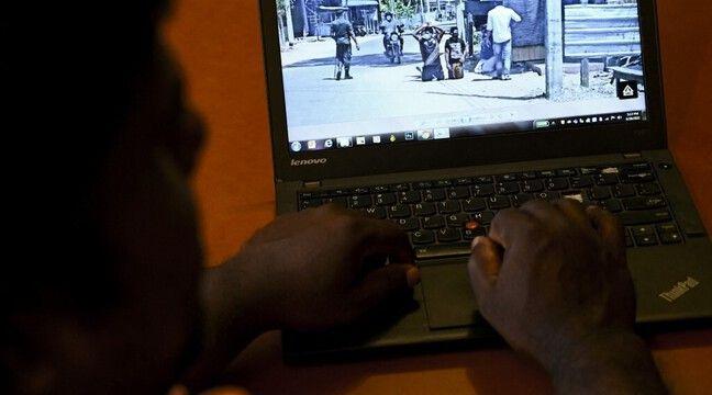 Sri Lanka : Des soldats suspectés d'humilier des musulmans pour non respect du confinement