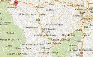 Saint-Julien-la-Vêtre
