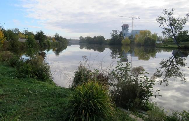 Le futur quartier Baud-Chardonnet accueillera ses premiers habitants début 2017.