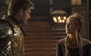 Extrait de la saison 5 de «Game of Thrones».