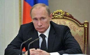 Le Kremlin a démenti vendredi une information selon laquelle une visite du Premier ministre japonais à Moscou en décembre avait été reportée en raison de problèmes de santé de Vladimir Poutine.