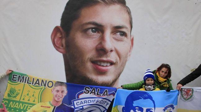 Mort d'Emiliano Sala : David Henderson, qui devait être aux commandes de l'avion, jugé à Cardiff