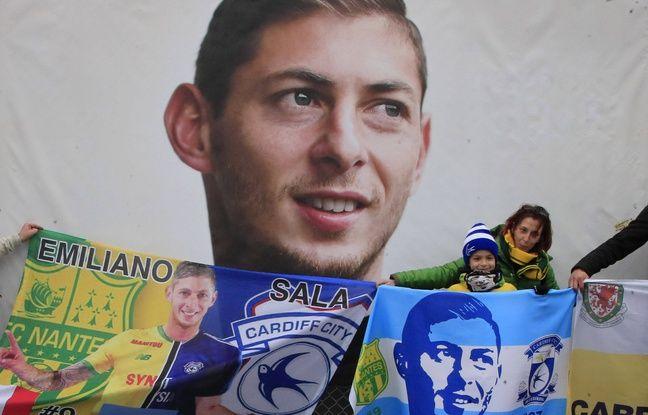 Mort d'Emiliano Sala: Cardiff dépose une plainte contre X à Nantes... Le FCN et Kita visés