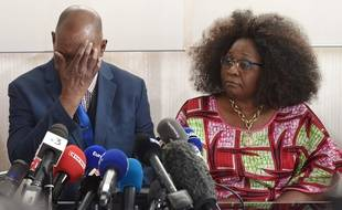 Les parents de Naomi Musenga ont prévu de prendre part à la marche blanche organisée en la mémoire de leur fille à Strasbourg.