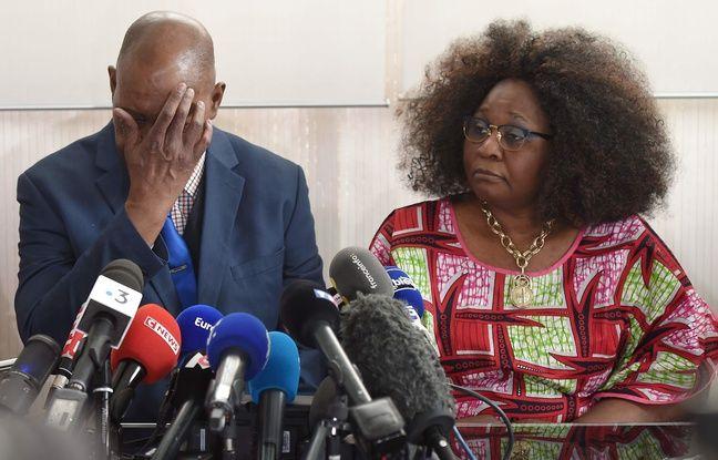 VIDEO. Mort de Naomi Musenga: Trois marches blanches à Strasbourg, Paris et Valence mercredi