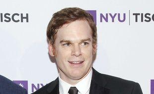 Michael C. Hall, le 4 mai 2015, à New York.