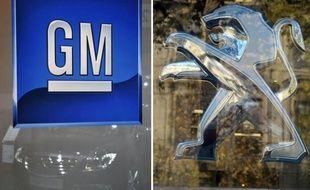 """Le constructeur automobile français PSA Peugeot Citroën n'exclut pas de prendre à terme une participation dans son nouveau partenaire, l'américain General Motors, mais actuellement """"ce n'est pas le bon moment"""", a indiqué mercredi son président du directoire Philippe Varin."""