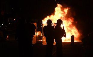 Deux policiers menacés à tort sur les réseaux sociaux après la mort de deux jeunes à Grenoble, ont porté plainte.