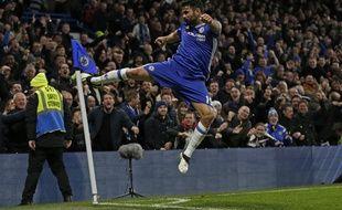 Diego Costa veut partir s'amuser en Chine