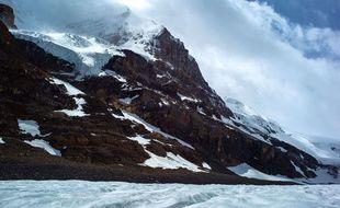 Les trois alpinistes ont disparu dans le parc national de Banff au Canada.