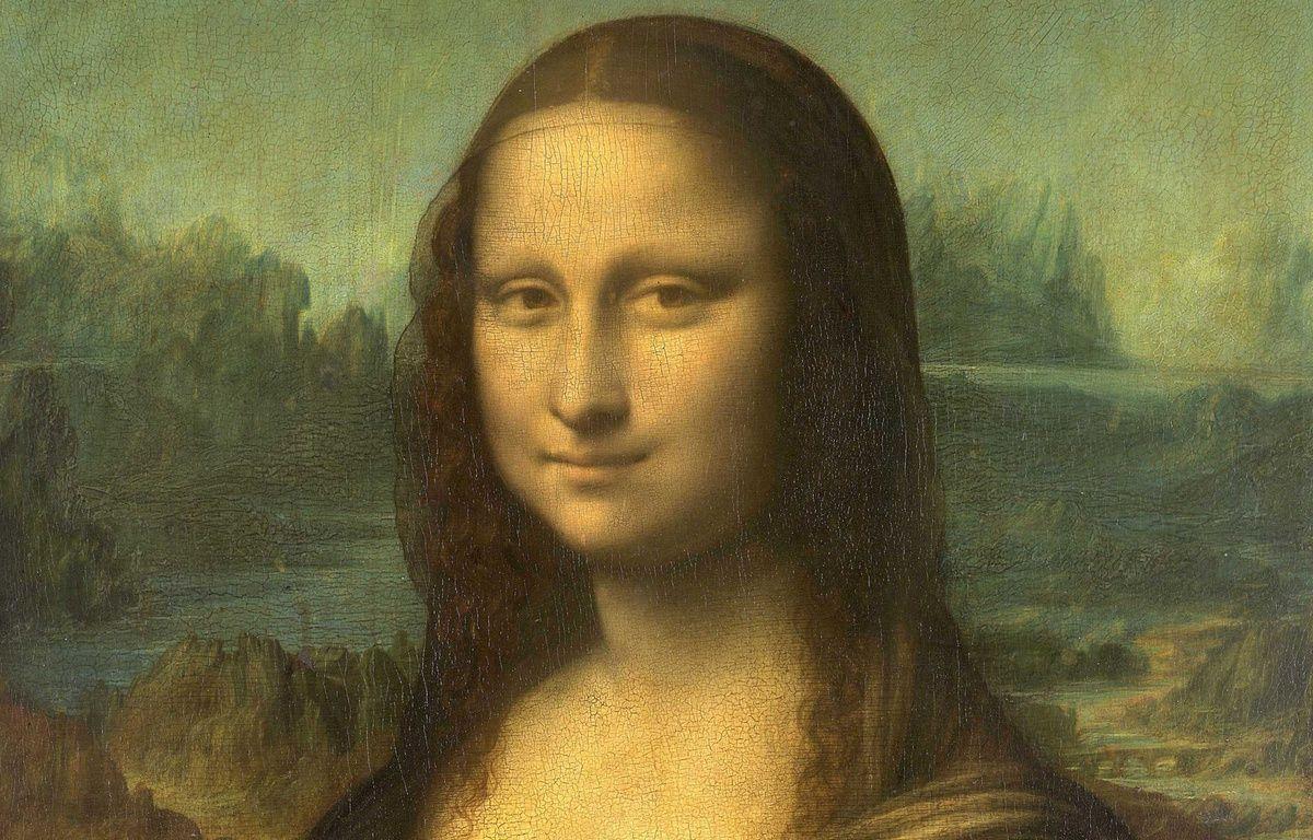 La Joconde, de Leonard de Vinci. –  PASCAL COTTE/SIPA