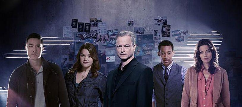 Le casting de «Esprits criminels : Unité sans frontières»