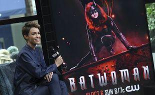 Ruby Rose quitte le navire « Batwoman » avant la saison 2