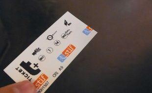 Le ticket de métro augmentera lui aussi dans la foulée du passe Navigo.
