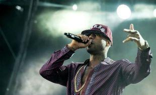 Le rappeur Booba figure parmi les artistes qui ont annoté certains de leurs textes sur Genius.
