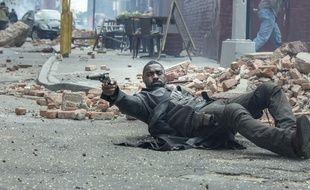 Idris Elba dans La Tour Sombre de Nicolaj Arcel