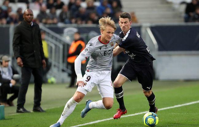 Bordeaux-Nice EN DIRECT: Les Aiglons peuvent avoir des regrets avec trois montants touchés face aux Girondins (0-0)