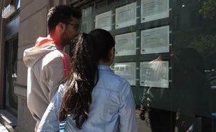 Le taux de chômage en Italie est resté stable en novembre à 11,1% de la population active, un niveau record atteint le mois précédent, selon une estimation provisoire publiée mardi par l'Institut national des statistiques italien (Istat).