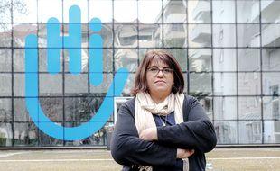 Lucile Papon, ancienne directrice Moyen-Orient pour Handicap International