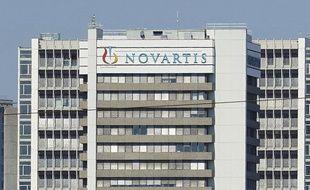 Le laboratoire pharmaceutique Novartis a décidé d'organiser un tirage au sort pour son médicament le plus cher.