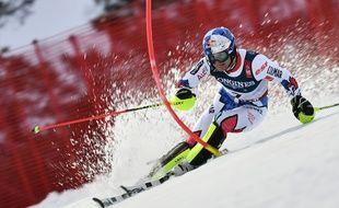 Alexis Pinturault a tout gagné sur le slalom