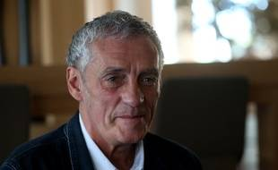Philippe Saurel (DVG) est candidat à sa réélection à Montpellier.