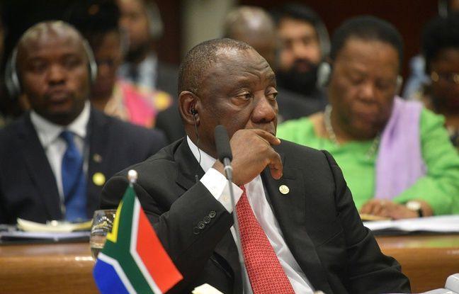 Coronavirus: Une ministre sud-africaine suspendue deux mois pour non-respect du confinement