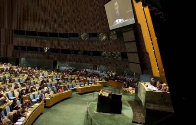 Le Conseil de sécurité a annoncé jeudi la fin de la mission des observateurs de l'ONU en Syrie.