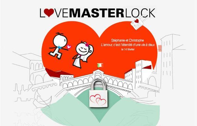 Le cadenas virtuel de Master Lock s'accrochera sur la Toile...