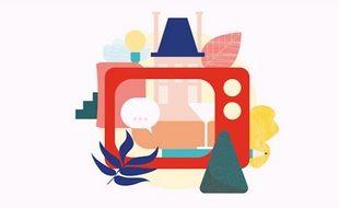 Le festival Série Série fête ses 10 ans du 30 juin au 3 juillet à Fontainebleau et en ligne