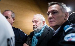Bernard Preynat, ancien prêtre, est jugé à Lyon depuis le 14 janvier 2020 pour des agressions sexuelles sur mineurs.