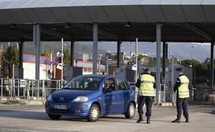 Des contrôles seront effectués sur les autoroutes et routes à grande circulation
