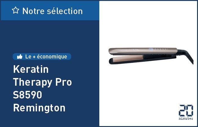 Keratin Therapy Pro S8590 Remington