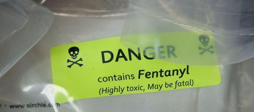 Plus de 8.000 personnes sont mortes à cause des opiacés au Canada, selon les autorités sanitaires.