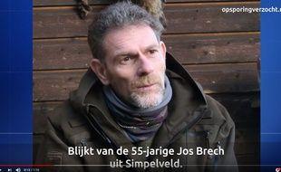 VIDEO. Pays-Bas: Vingt ans après le meurtre d'un enfant, le suspect identifié et recherché dans les Vosges