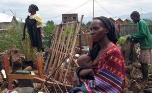 Au moins 51 personnes sont mortes à la suite de pluies diluviennes dans la nuit de dimanche à lundi à Bujumbura, de mémoire le plus lourd bilan lié à des intempéries jamais enregistré dans la capitale burundaise.