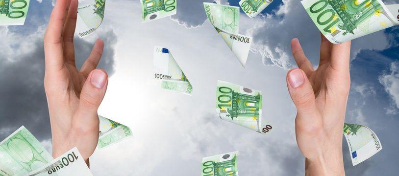 En 2020, la prime exceptionnelle de pouvoir d'achat est réservée aux entreprises qui ont mis en place un accord d'intéressement.