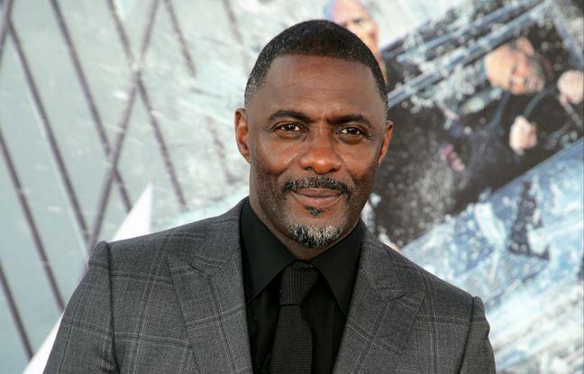Idris Elba va incarner son personnage de « Luther » dans un nouveau film pour Netflix