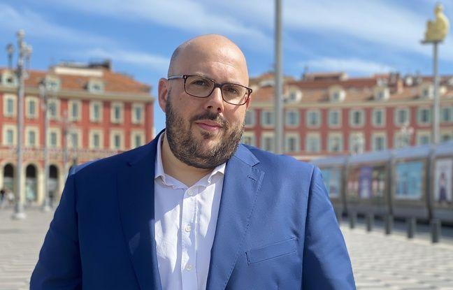 Municipales 2020 à Nice : « La crise sanitaire donne raison à mon programme économique », dit Philippe Vardon