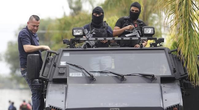 Mexique  Un narcotrafiquant tué par balle en pleine interview