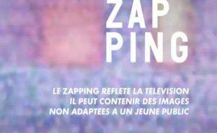«Le Zapping» de Canal+