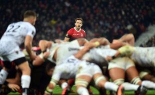 Sport de contact, le rugby est un sport à risque pour la propagation du Covid-19.
