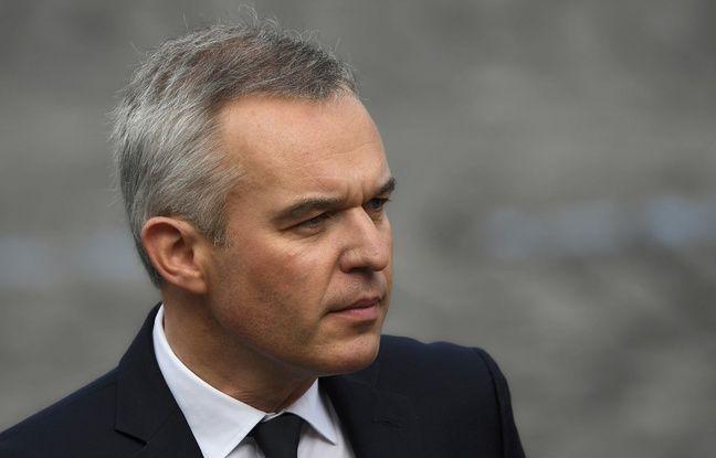 Affaires Rugy: Le ministre, qui a rencontré le déontologue de l'Assemblée, espère que tout sera terminé fin juillet