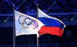 La Russie bientôt exclue des JO 2020 et 2022 ?