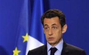 Nicolas Sarkozy a annoncé mardi, trois semaines après le meurtre d'un étudiant poignardé à Grenoble par un malade mental échappé d'un hôpital psychiatrique, une série de mesures réformant l'hospitalisation psychiatrique.