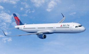 La compagnie américaine Delta Air Lines a commandé 30 A321 à Airbus.
