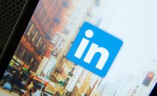 De faux profils auraient été créés sur LinkedIn (illustration)