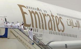 Emirates confie à Rolls-Royce la motorisation de 50 A380